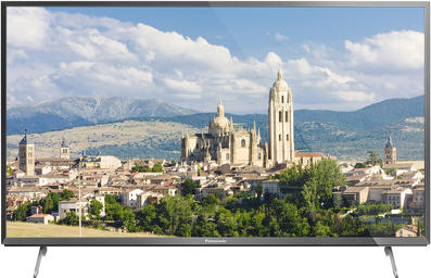 Panasonic TX-48C320E - Review si Imagini