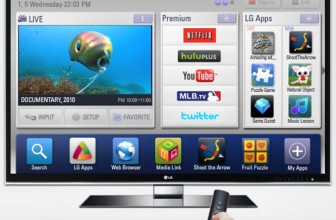 Cele mai ieftine televizoare Smart TV
