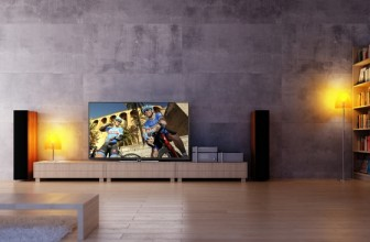 Televizor mai ieftin, sau unul performant in rate?