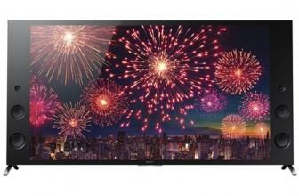 Sony 65X9305C